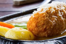 Chicken Cordon Bleu 1