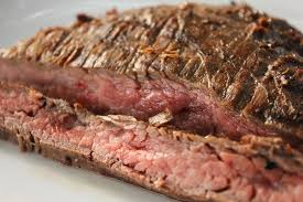 Grass Fed Flank Steak