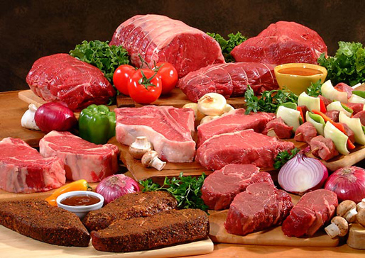 Discounted Gourmet Meat Selections