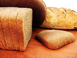 Wheat Bread Loaf 1